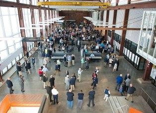 Raleigh Union Station/Amtrak Station