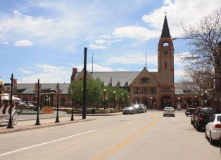 Cheyenne Union Station