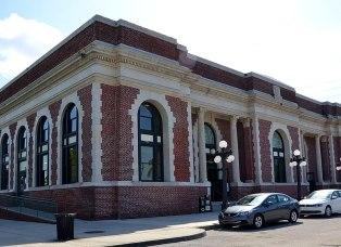 Tampa Union Station (Amtrak)