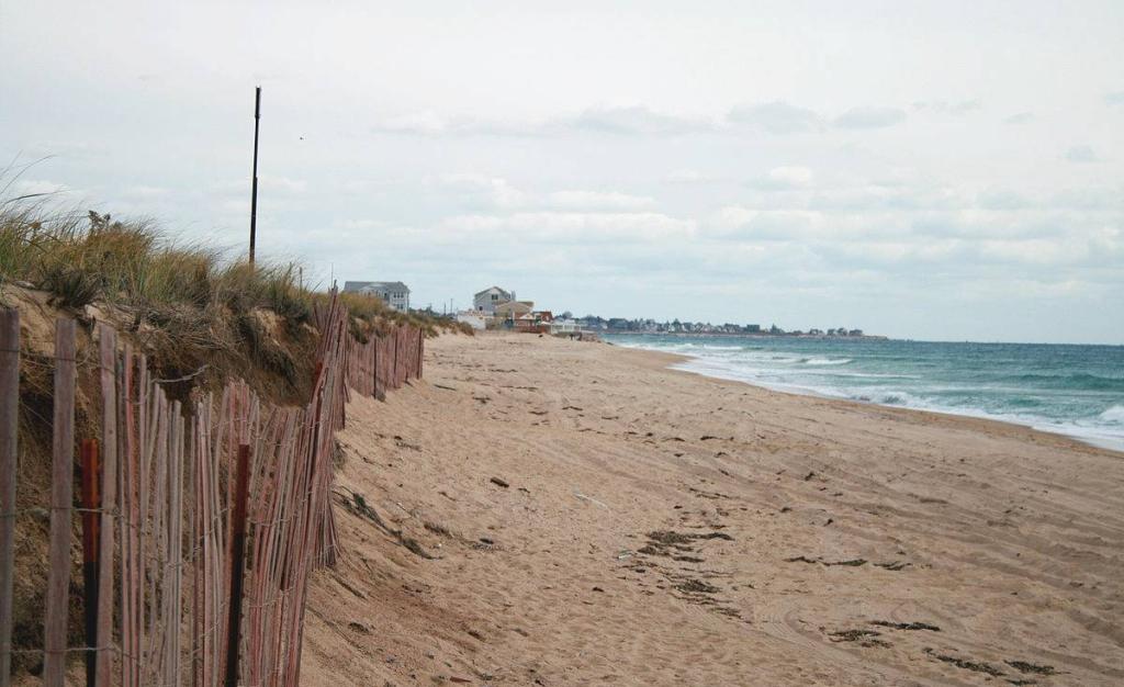 Westerly Rhode Island Beach